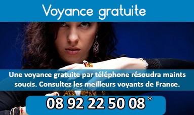 217ddc2cdfa9e3 Médium gratuit pour une consultation de voyance par téléphone immédiate