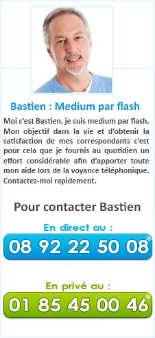 Bastien : Medium par flash